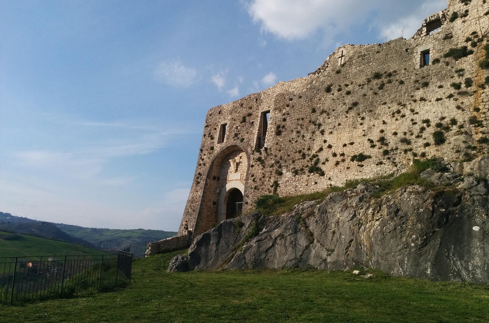 castelli molise