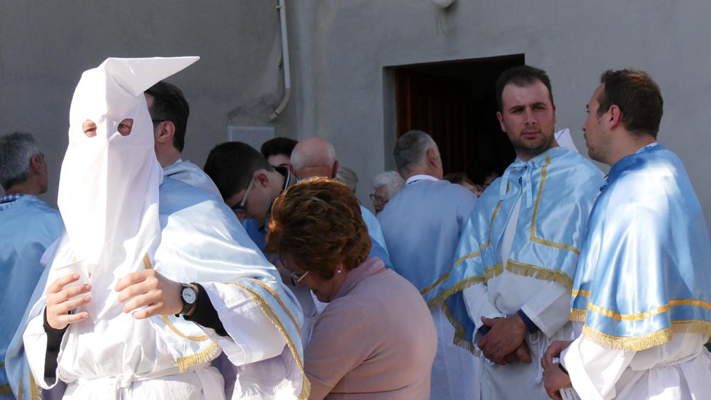 Il Venerdì Santo di Chieti