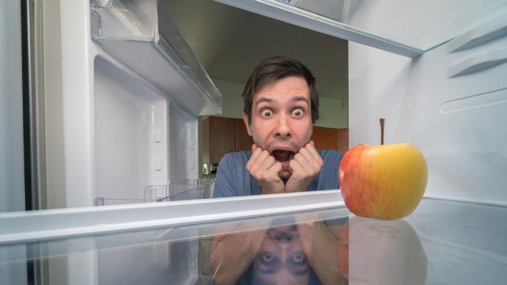 trucchi frigorifero