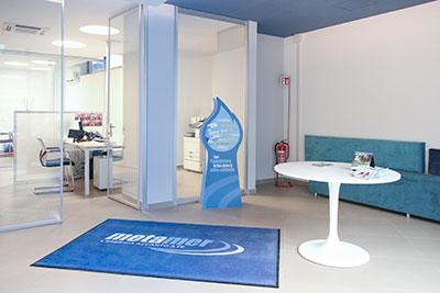 Metamer ufficio gas e luce Chieti