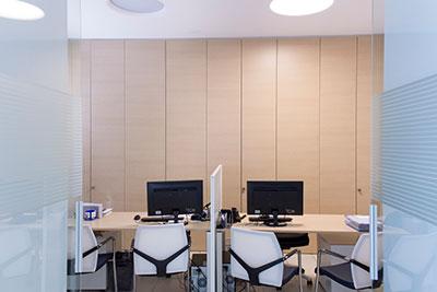 Metamer ufficio gas e luce Termoli