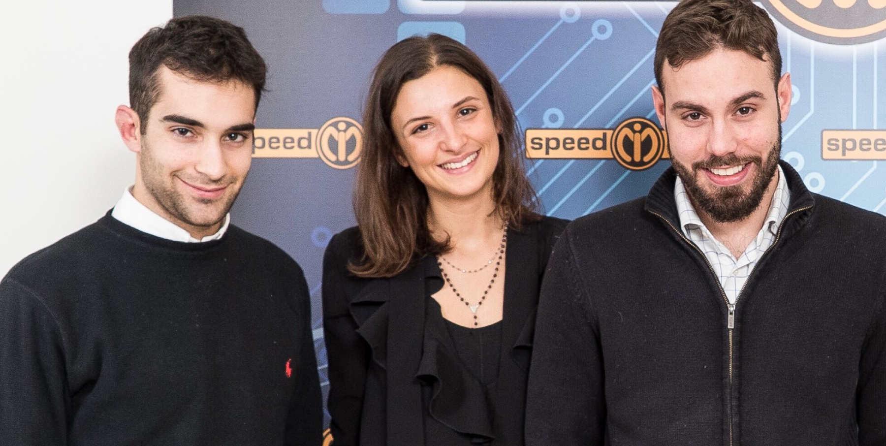 Campioni di Innovazioni Pescara