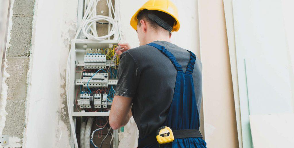 sostituzione impianti elettrici