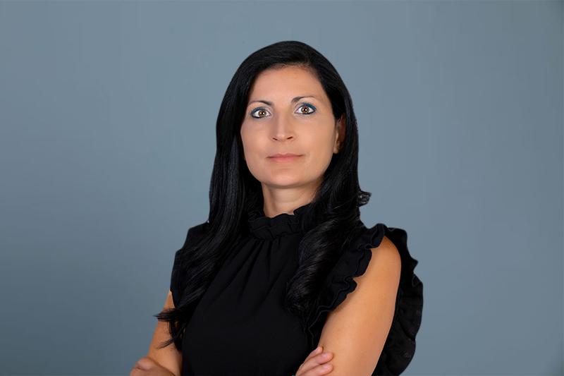 Cristina Lannutti - Metamer sportello di Montenero di Bisaccia