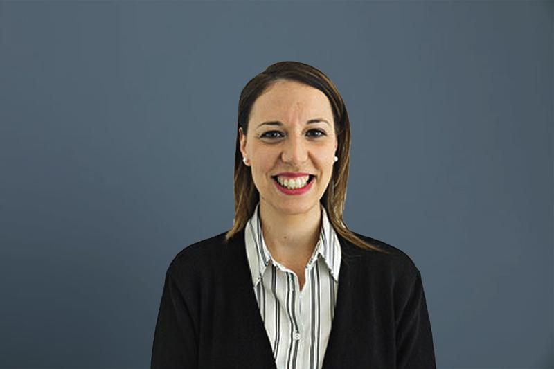 Erika Di Gregorio