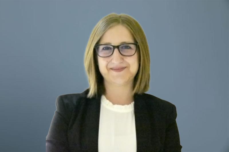 Marialucia Ciancetta - Sportello Chieti - Metamer
